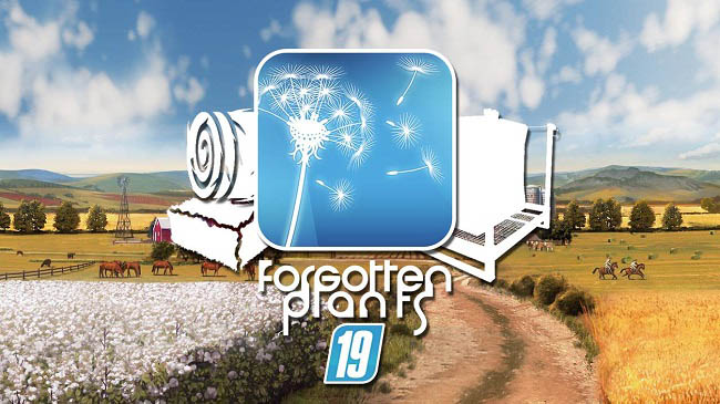 Мод Forgotten Plants - Misc v1.0 для FS19 (1.2.x)